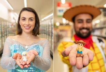 Parents furious as Woolworths announces an early end to the Disney Ooshies promotion