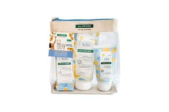 Klorane Baby Essentials Kit