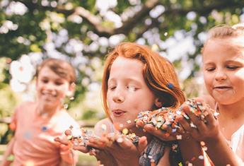Top 10 Tips for Hosting a Park Party for Kids