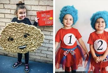 24 Book Week costume hacks that are brilliantly easy