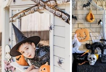 Get your spook on! 10 scary ways to turn your home into a haunted house