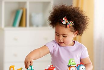 We're rounding up the best toys and games for kids in 2020