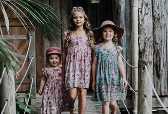 The Aussie kids-fashion brands you need to know about