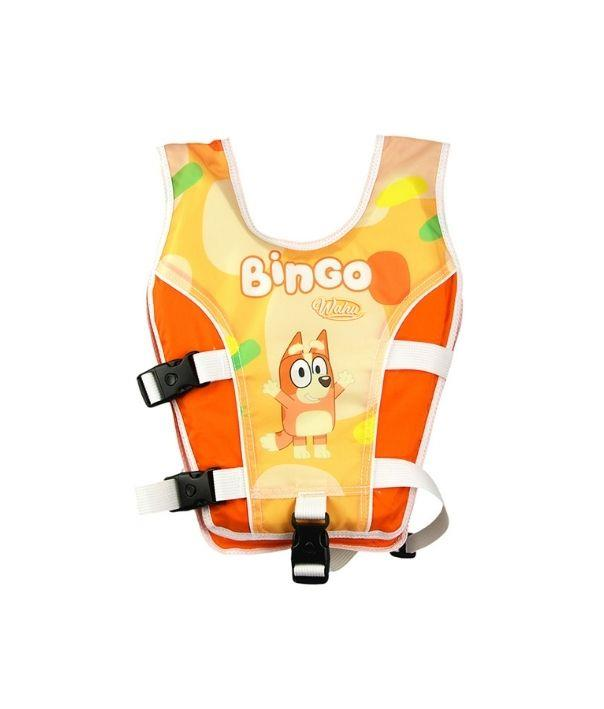 Bluey swim vest