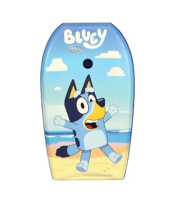 Bluey body board