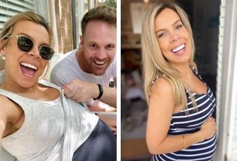 MAFS star Carly Bowyer opens up about the painful pregnancy condition she is suffering