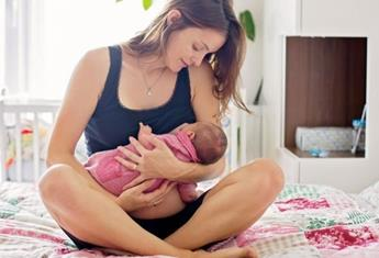 Expert breastfeeding tips from a lactation consultant, nurse and mum-of-three