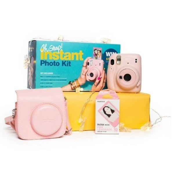 Instax Instant Photo Bundle