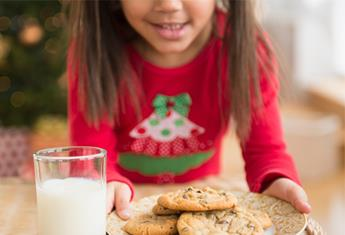 10 incredible cookie recipes that are perfect for leaving out for Santa!