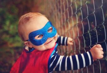 Baby name trends for 2021: New parents set to pick magical and superhero-inspired names