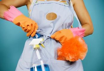 10 brilliant cleaning hacks, by the authors of Mums Who Clean