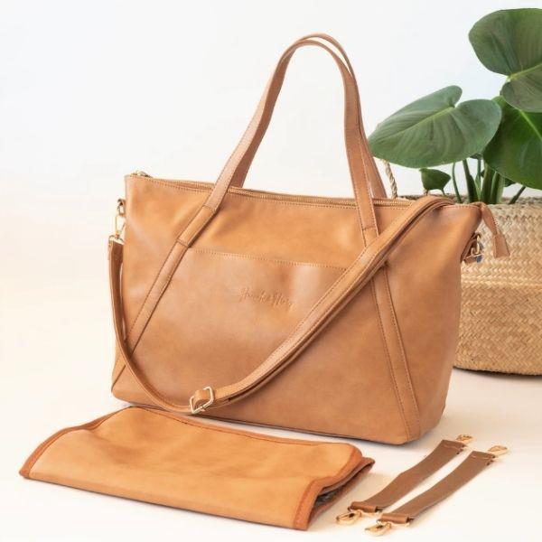 Hannah Henry nappy bag