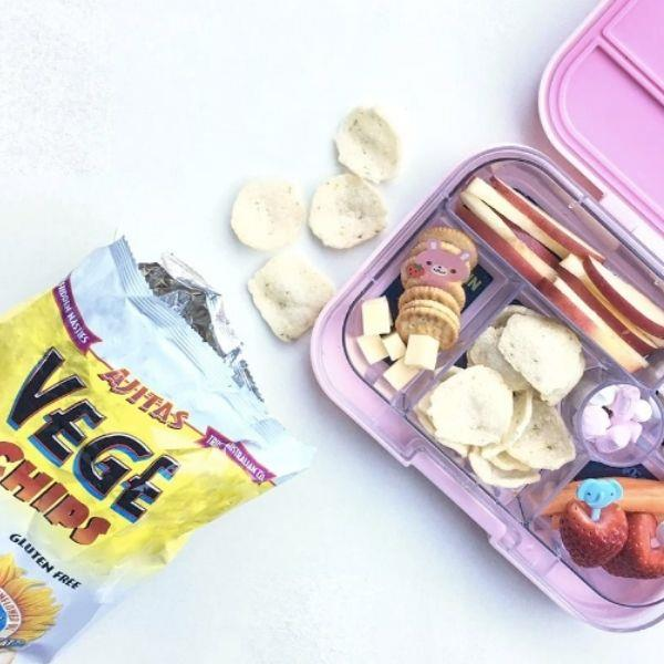 Ajitas Vege chips