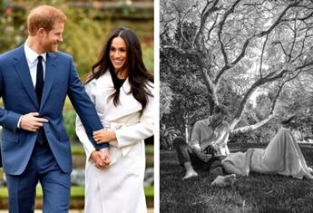 Prince Harry and Duchess Meghan are expecting their second child