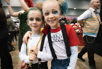 Cosplay for kids: What exactly is cosplay PLUS how to cosplay with your whole family