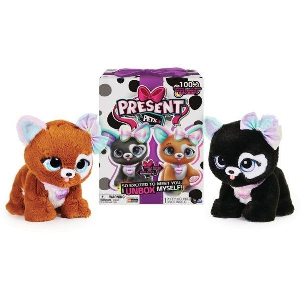 Present Pets