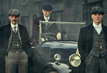 20 of the best baby names inspired by the characters of Peaky Blinders