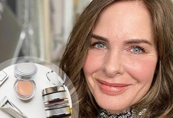 How to use concealer: Trinny Woodall shares her best hacks