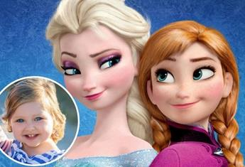 20 beautiful Disney-inspired baby girl names and their meanings