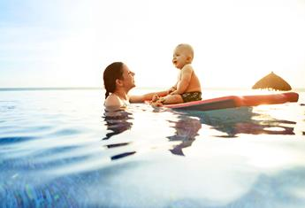 40 of the sweetest beachey baby names for your little surfer babe