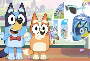 Bluey is set to be the top showbag at this year's Sydney Royal Easter Show, here's what's in it…