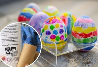 Ditch the egg-cess! 10 ways to enjoy a sustainable and eco-friendly Easter