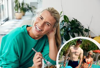 Day on a Plate: Fitness guru and mum-of-one, Tiff Hall lets us into her kitchen