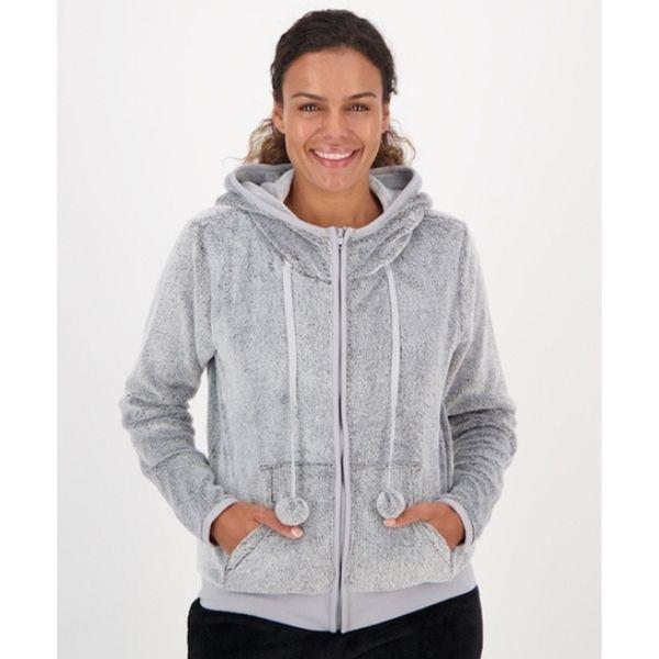 Best and Less, Womens fluffy sleep jacket