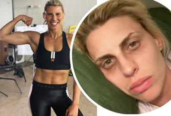 """Tiff Hall opens up about her personal health battle: """"While I'm staying positive, recovery is tough"""""""