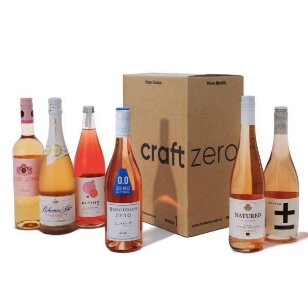 Craft zero