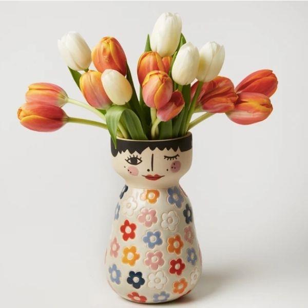 Jones & Co vase