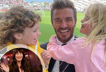 16 celebrities that that you never knew had celebrity godparents!