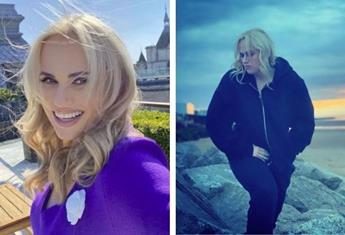 """Rebel Wilson opens up about her fertility struggles: """"I got some bad news today"""""""