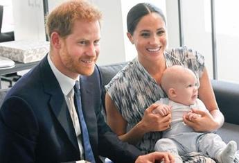 Meghan Markle releases a book inspired by Harry and Archie's father-son relationship