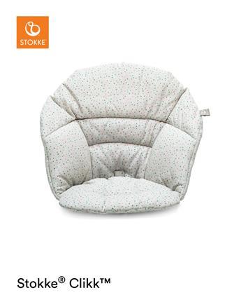 Stokke® Clikk™ Cushion Grey Sprinkles OCS