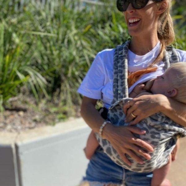 Torah Bright, breastfeeding, skateboard