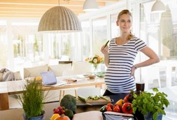 Foods to avoid eating during pregnancy – you might be surprised by what's on this list