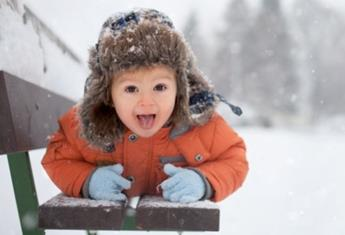 20 cool winter-inspired baby names and their meanings