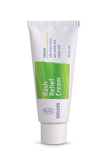 Rash Relief Cream, 36ml