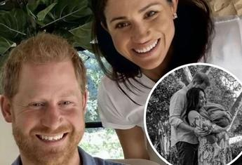 BABY NEWS: 10 things we (already) know about Duchess Meghan and Prince Harry's new daughter