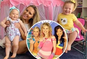 Hi-5 star Charli Robinson shares the parenting lesson she learnt from meeting kids with cancer