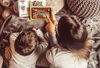 The Disney themed tablet that every parent will be trying to nab in Big W's Toy Mania sale!
