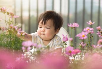 40 beautiful flower baby names for girls and boys