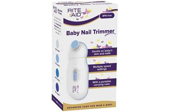 Rite Aid Baby Nail Trimmer