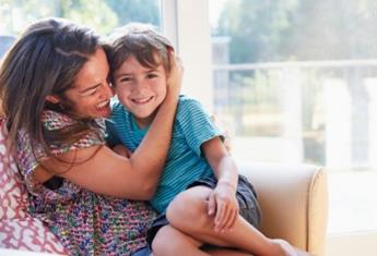4 ways parents can encourage empathy in their child, according to an expert
