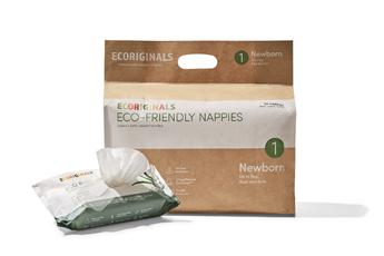 Ecoriginals Trial Pack