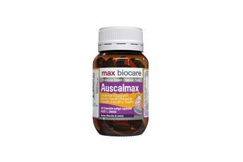 Max Biocare Auscalmax