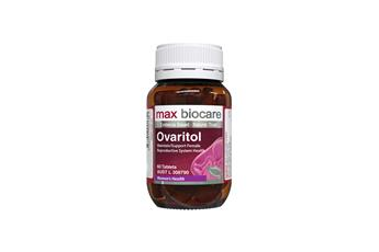 Max Biocare Ovaritol