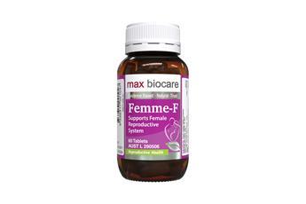 Max Biocare Femme-F