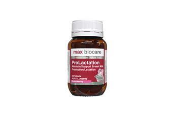Max Biocare ProLactation